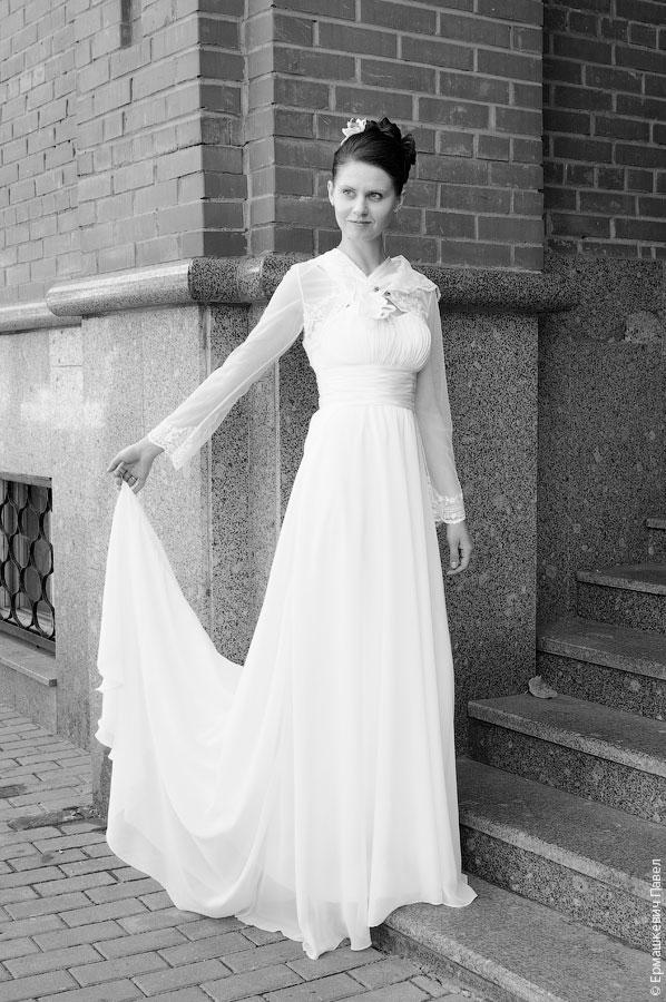 свадебные платья на удельной