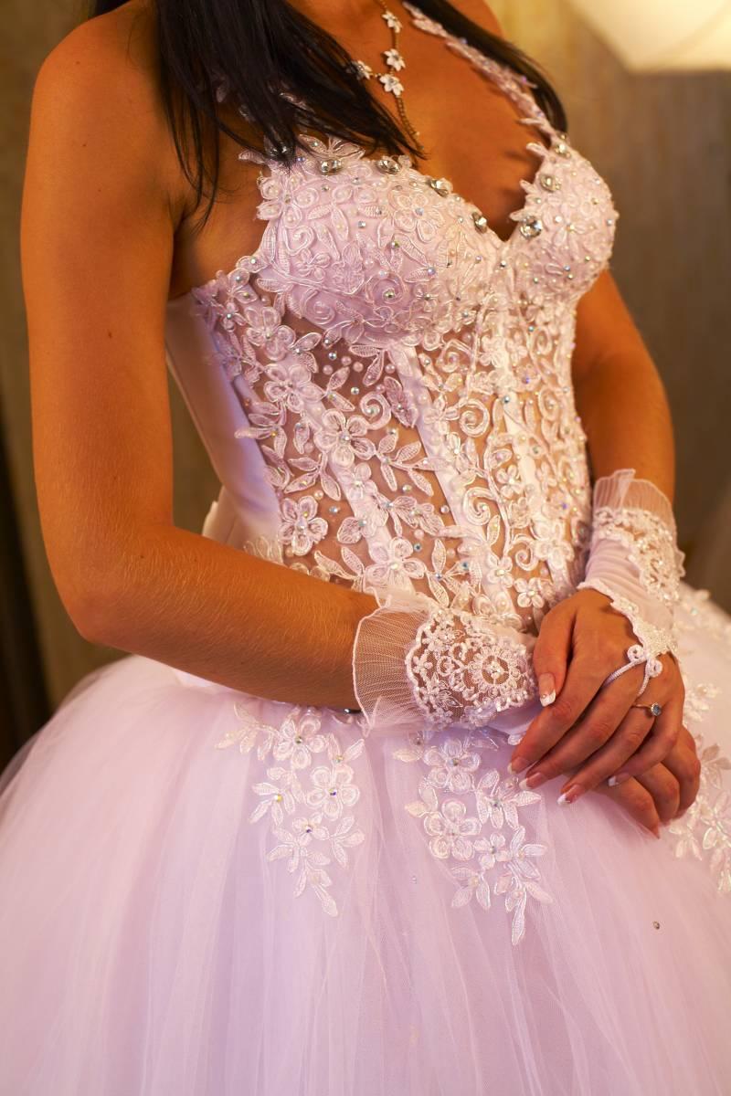 свадебные платья на заказ дешево